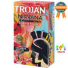 Bao Cao Su Tuyệt Tác Trojan Nirvana Collection