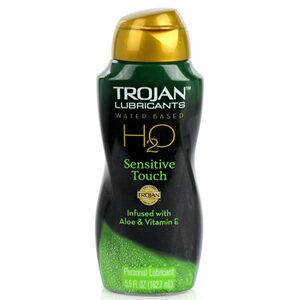 Gel bôi trơn cao cấp H2O Sensitive Touch