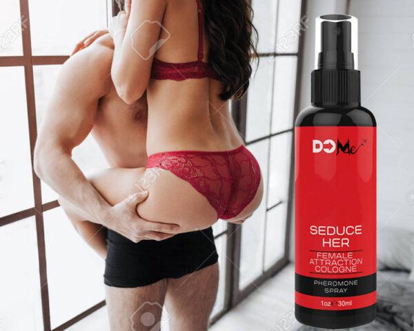 nước hoa kích dục nữ Seduce Her hộ trợ tăng ham muốn tình dục nữ