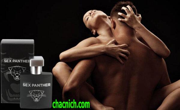 Nước hoa kích dục nữ cao cấp Sex Panther