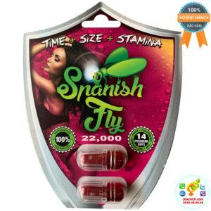 thuốc tăng cường sinh lý nữ giới spanish fly 22000
